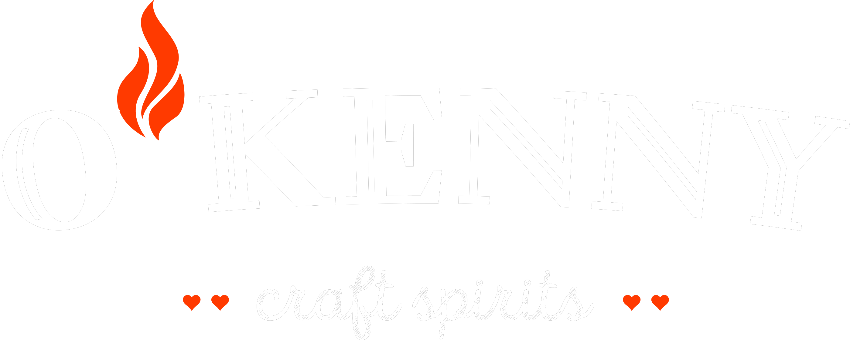 O'Kenny Craft Spirits