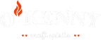 O'Kenny Craft Spirits Footer Logo