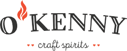O'Kenny Craft Spirits Logo